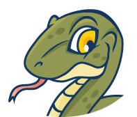 アニマル占い ヘビ