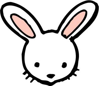 アニマル占い ウサギ
