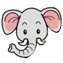 アニマル占い ゾウ